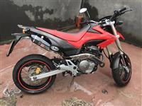 Honda 2007 fmx