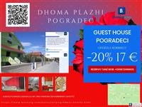Pogradec/ Dhoma Plazhi