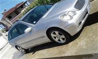 Benz c-class cdi