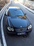 Mercedes clk 320 v6