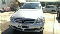 """Mercedes-benz """"R klass"""