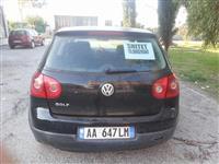 VW Golf 5 1.9 dizel -04