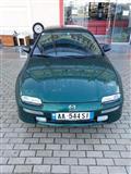 Mazda 323F benzin+gaz