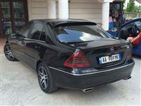Mercedes benz c220 -01
