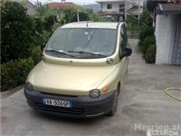 Fiat multipla 99 nafte 1.9 jtd