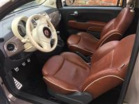 FIAT 500 FULL OPTION