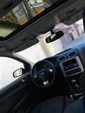 Ford focus 2.0 diesel Titanium