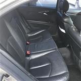 Benz 270 avangard