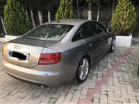 Audi A6, quatro , 2006, mundesi nderimi