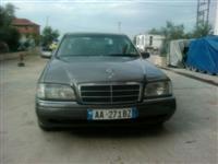 Mercedes 220 dizel -93