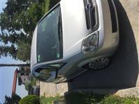 Opel meriva 1.7 naft euro 4 2004 e sapoardhur nga