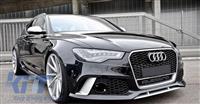 Audi A6 parakolp RS6