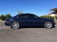 Jaguar S-Type 3.0 Benzin -00
