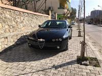 Alfa Romeo 159 nafte 1.9