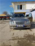 Mercedes 220 c-clas