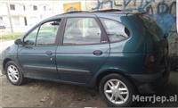 Renault Megane benzin+gaz -99