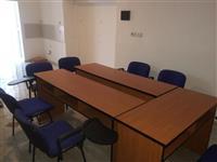 shesim 7 (shtate ) karrige 3 tre tavolina