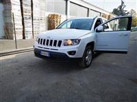 Jeep COMPASS..2.2NAFTE 2013.OKAZION