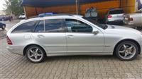 Benz 270 cdi