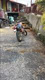 Yamaha xt 250 4 valvula