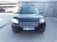 Land Rover Freelander okazion -10