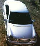 Mercedes 270