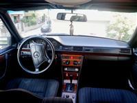 Mercedes Benz 250D Automatik I shkelqyer