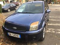 shes ford fusion 2006 1.4 tdci