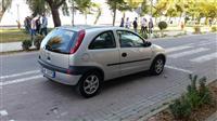 Opel corsa 1000 cc