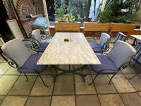 Tavolina restoranti