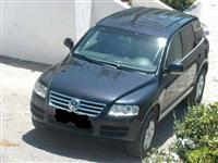 VW Touareg r5 4x4 -05