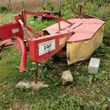 Korse bari per traktor