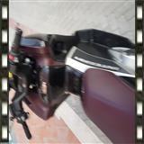 Honda Integra 700cc automat 3700Euro
