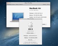 Servisi Shpresa-Al Computer Formatim MacBook
