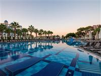 RUBI PLATINUM SPA RESORT & SUITES 5* (ALANYA)