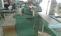 Makineri per perpunimin e drrurit