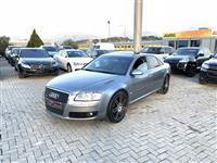 Audi A8 4.2 ViTI 2007 full opsion