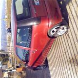 shes Fiat Punto viti I prodhimit 1995