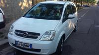 Opel 1.7 nafte 2005