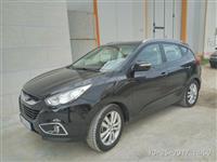 Hyundai ix35 2.0 naft mundesi ndrimi