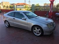 Mercedes-Benz C-Clas