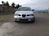 Seat Ibiza 1.4 dizel -02 Ndrrim i mundshem