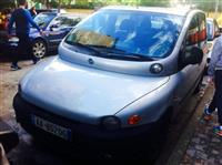 Fiat Multipla dizel -02