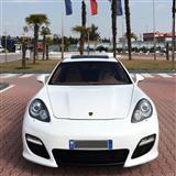 Porsche Panamera 4.8 GTS FULL- Mundsi Nderrimi