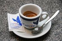Ofrojme ekspres caffe me bustina per bar kafe, zyr