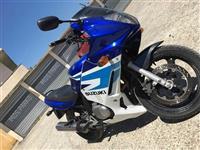 OKAZION!! Suzuki gs500f Gjendje perfekte !!