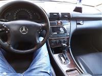 Mercedes benz cklas270 shitet ose ndrrohet okazjon