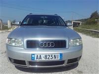 Audi A4 S line  1.9