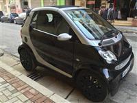 Okazion Smart ForTwo benxin kabrio -04
