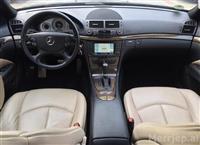 Mercedes Benz Evo 280 Cdi ***